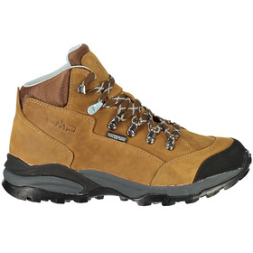 CMP Campagnolo Mirzam WP Trekking Shoes Women Coffe